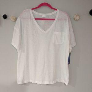 NWT remade boxy t shirt XL